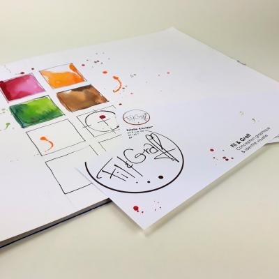 Filetgraff aquarelle infographiste barr obernai