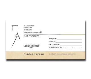 Nathy coupe epfig carte 21 x 10 cm logo fil graff alsace