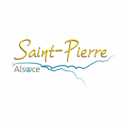 Saint pierre commune logo